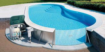 Havuz Su İzolasyon